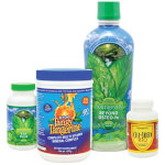 Anti-Aging Healthy Body Start Pak Original