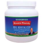 Bloomin Minerals Soil Revitalizer