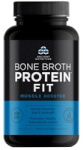 Bone Broth Protein FIT Muscle Booster