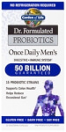 Dr Formulated Once Daily Mens
