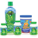 Healthy Body Digestion Pak Original