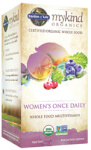 MyKind Organics Women Once Daily