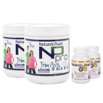 Pearl Life Nutrition Pack