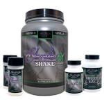 Slender Fx  Weight Management System - French Vanilla
