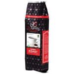 YBTC Coffee - FT Organic Dark Roast Ground