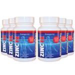 Zinc Fx 30 Lozenges  6 Pack